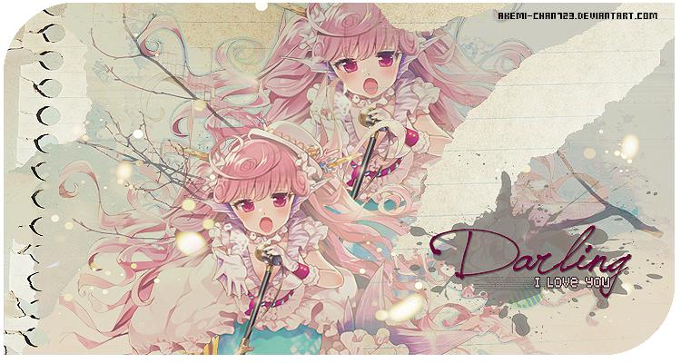 Darling by akemi-chan723