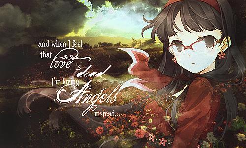 Angels by akemi-chan723
