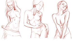 Female Body Practice