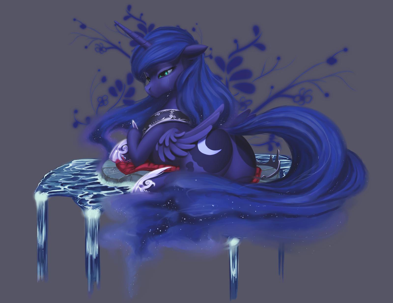Garden Of Shadows Luna Spoiler