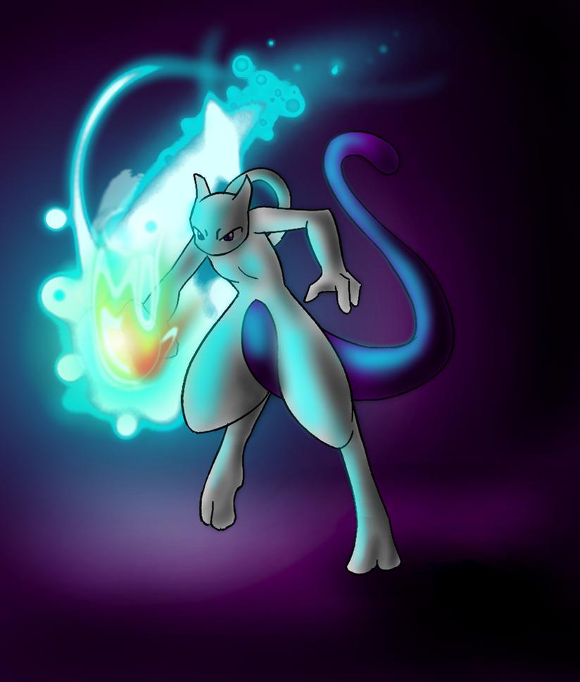 Plasma Blast by livinlovindude