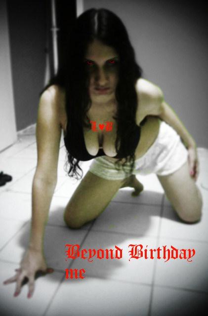 Beyond Birthday Me by Shini-Namizuki