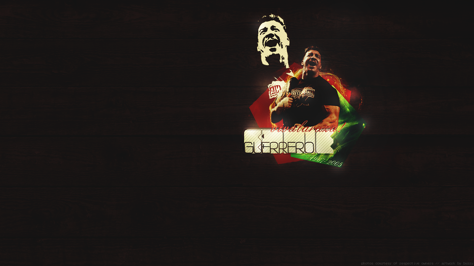 eddie guerrero wallpaper - photo #3