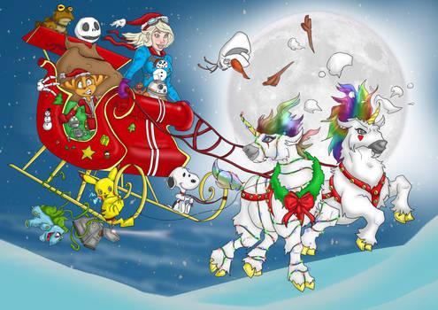 Santa Colour 4(1)