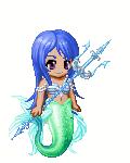 Vanessa the mermaid by susan1606