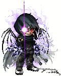 Robin - Death Slayer - Shinigami Form by susan1606
