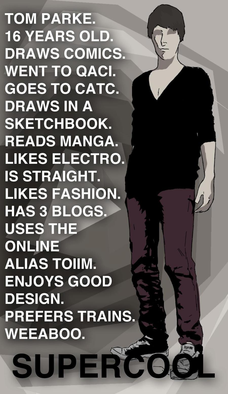 Toiim's Profile Picture