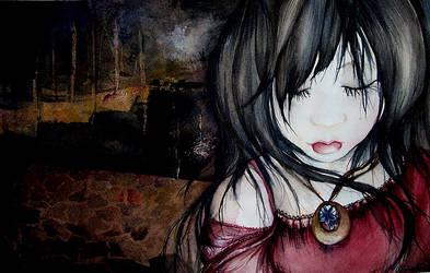 dark by chris-tel