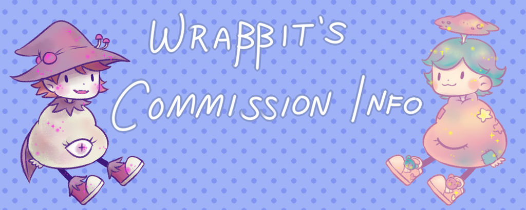 Comm Banner by thewrabbithole