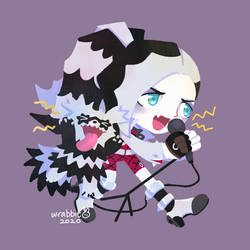 piers and zigzagoon