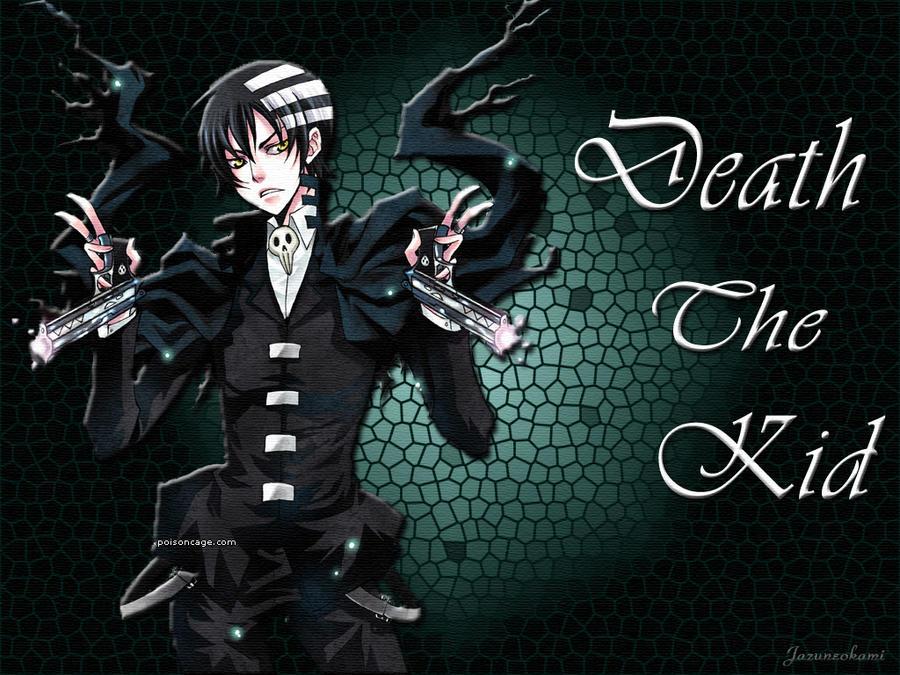 Death The Kid Wallpaper By JazzyOkami