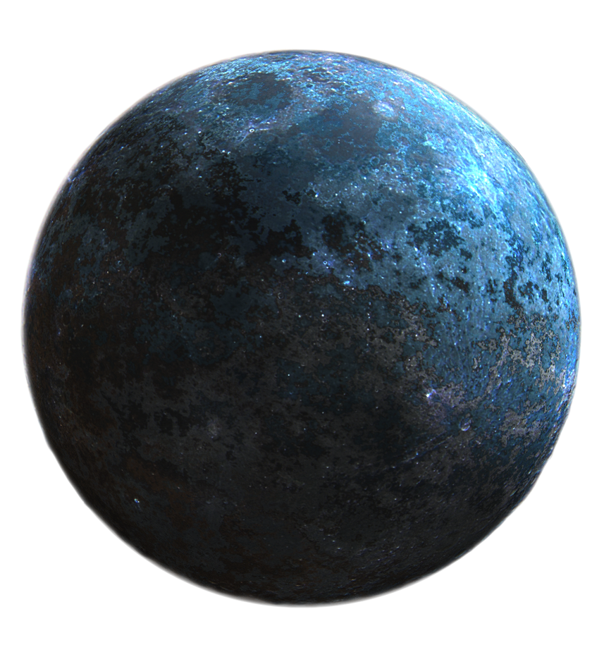 New Planet 18 by scryer41