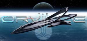 The Orville (with logo and insignia)