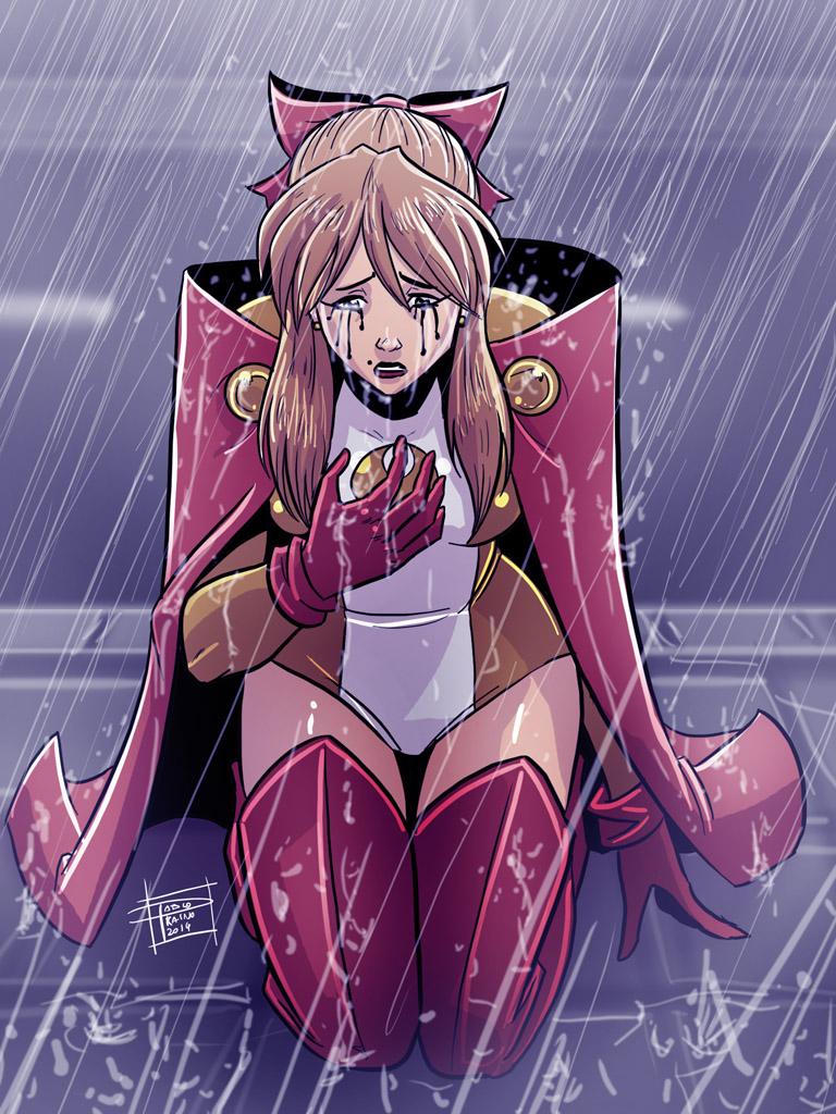 Tears by OptimusPraino