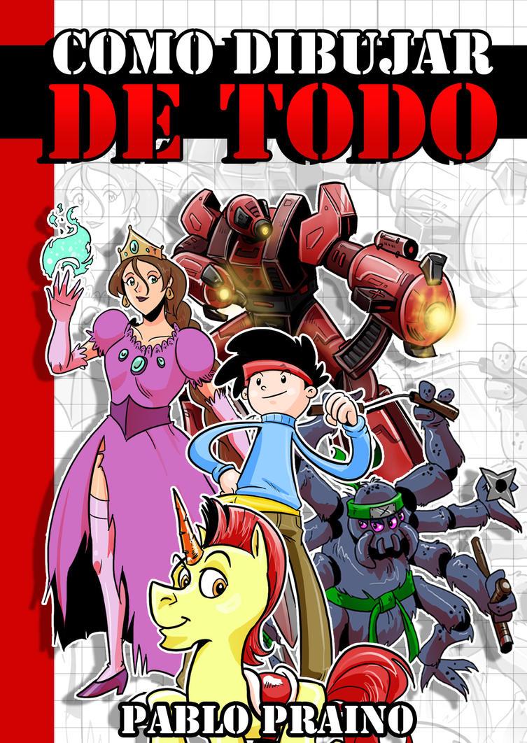 Como Dibujar de Todo by OptimusPraino