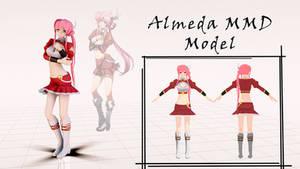 Almeda MMD Model