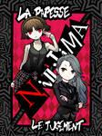 Persona 5 - The Niijima Sisters