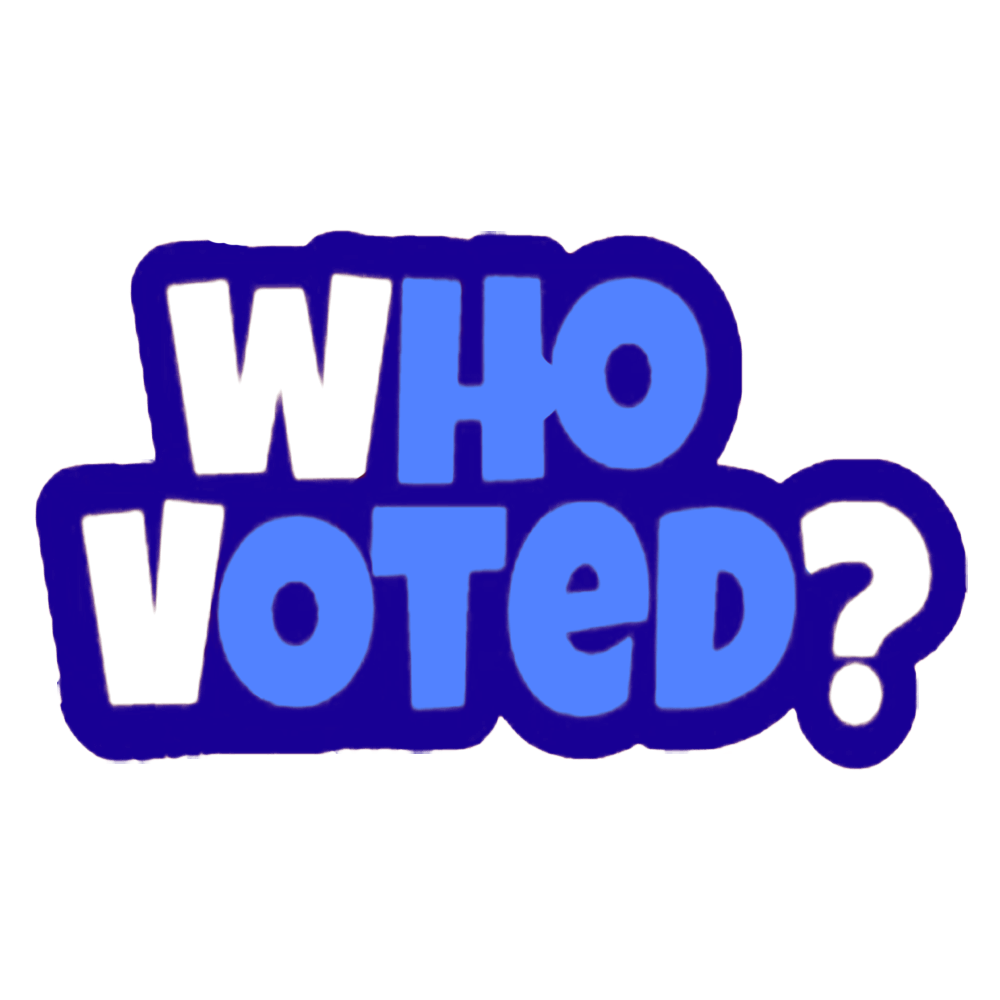 LRR Who Voted