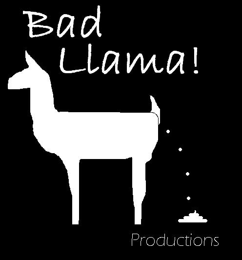 Bad Llama Productions by Racheakt