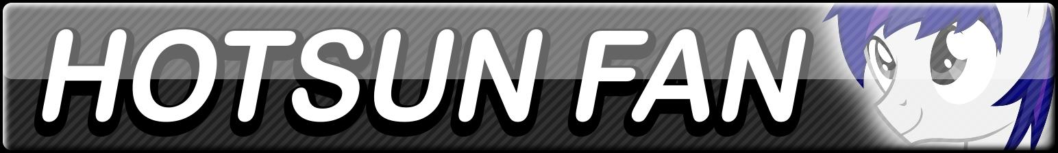 Hotsun Fan Button by Dan4rescue