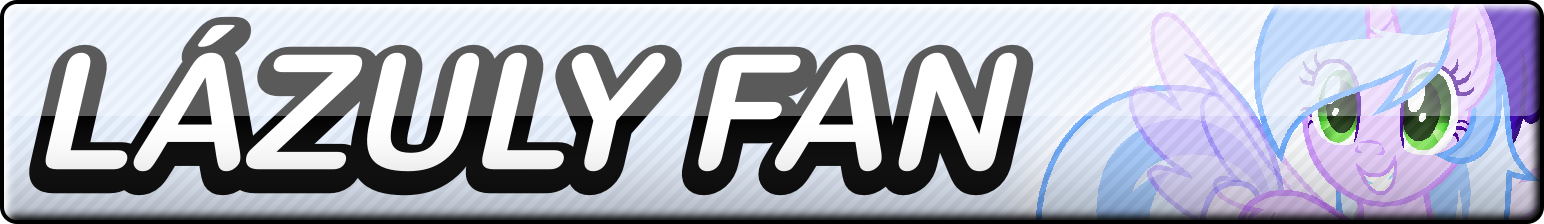 Lazuly Fan Button by Dan4rescue