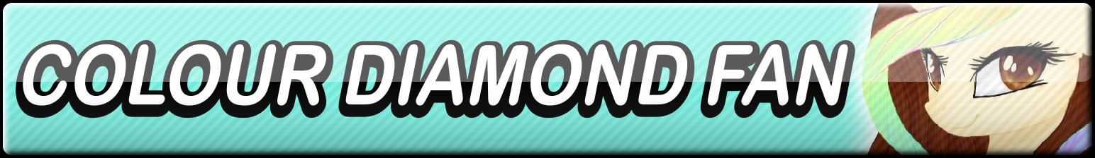 Colour Diamond Fan Button by Dan4rescue