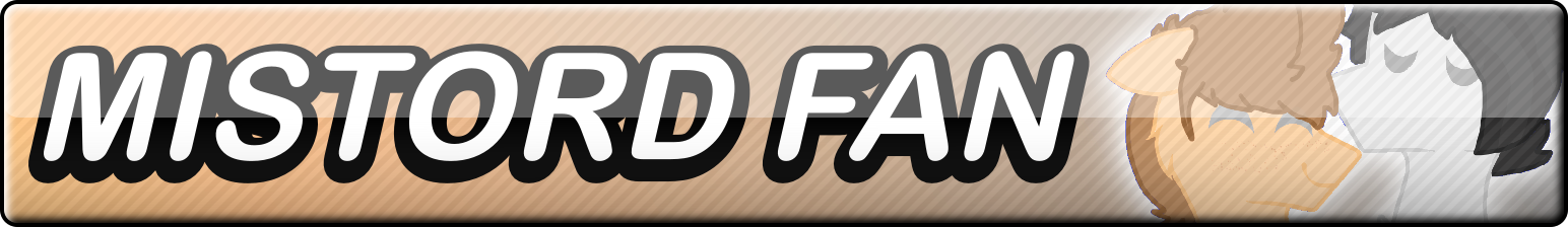 Mistord Fan Button by Dan4rescue