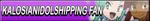 KalosianIdolShipping Fan Button by Dan4rescue
