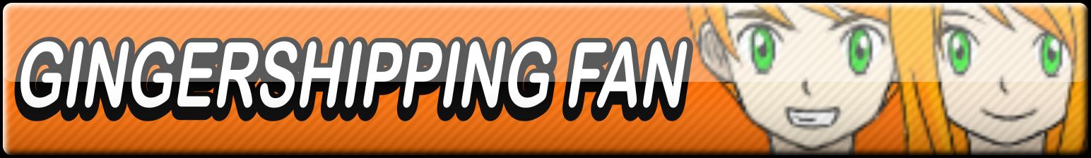 GingerShipping Fan Button by Dan4rescue