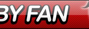 Ruby Fan Button