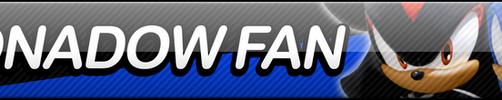 Sonadow Fan Button by Dan4rescue