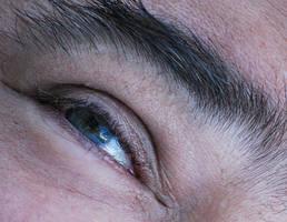 Eye by Vazchu
