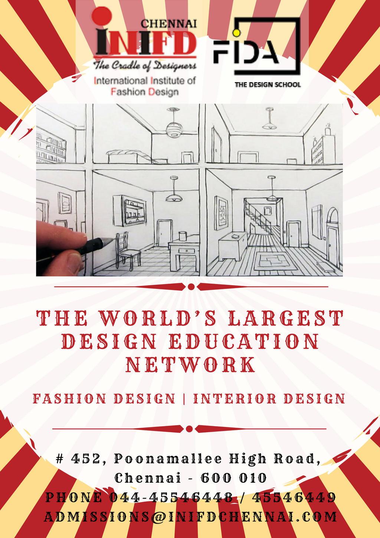 Interior Design Courses In Chennai By Vikramkenny On Deviantart