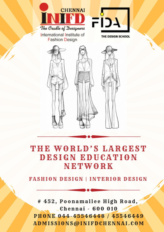 Fashion Designing Colleges In Chennai By Vikramkenny On Deviantart