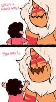 Corrupted!Jasper