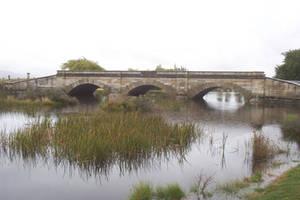 stone bridge 2 by serp-stock