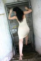 serp skirt 7 by serp-stock