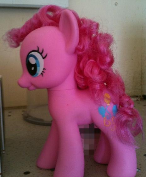 Custom Fashion Style Pinkie Pie By Firewolfky On Deviantart