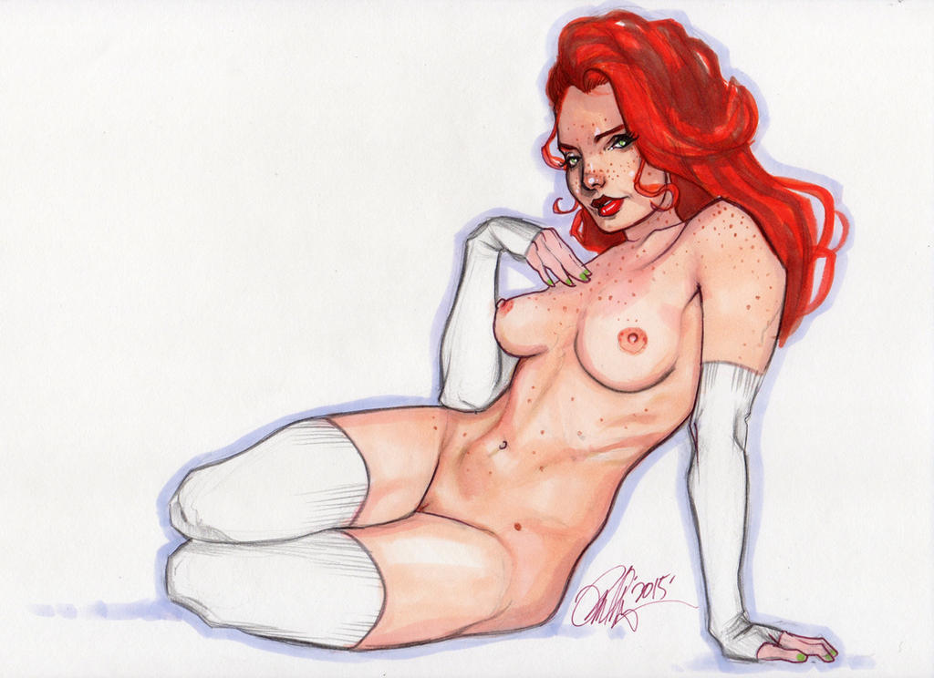 Hyper Red by Rvalenzuela80