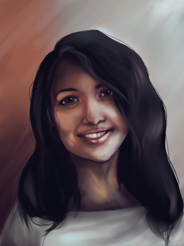 Alexandra by Afina-Energy