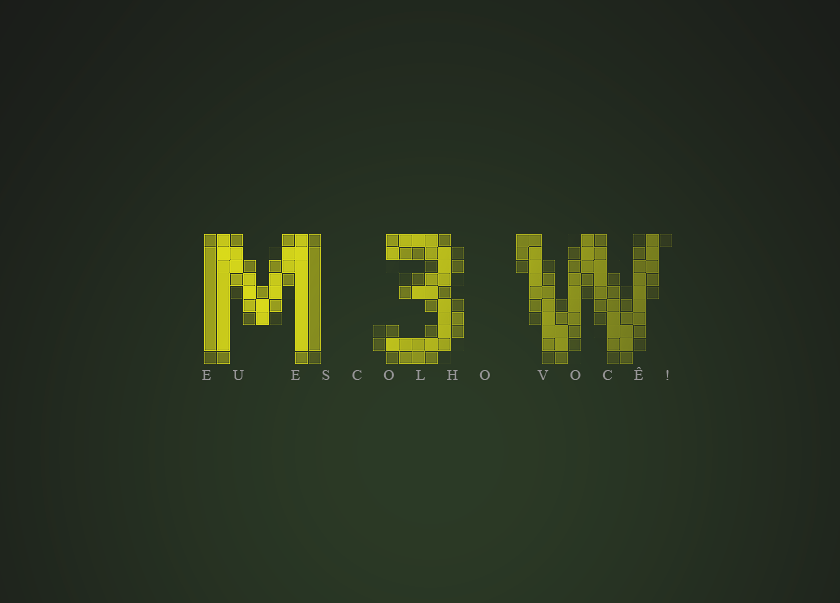 xM3Wx's Profile Picture
