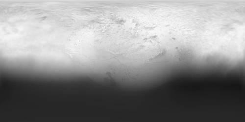 Triton Bump Map - HD
