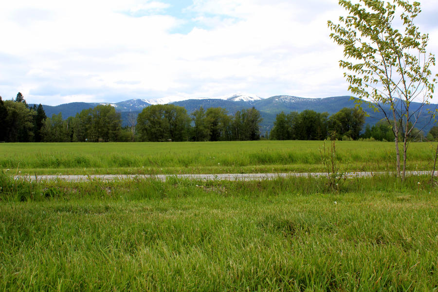 Sandpoint Idaho Background by Valarian-Warrior