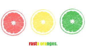 rasta oranges