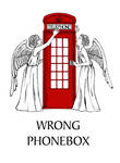 Wrong Phonebox by TheOtherShiroki
