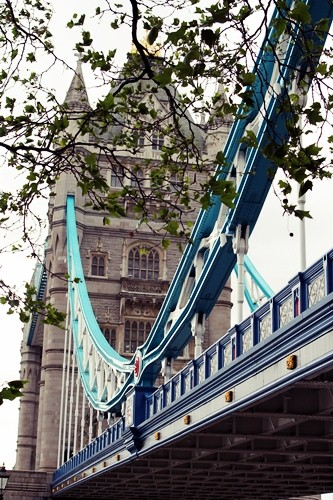 Londres. by cmealr