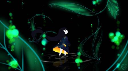Wander by Astatos-Luna