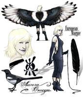 Aurora - Sheet by Uzlo