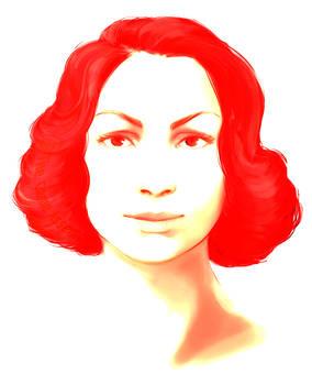 Oriria - Red