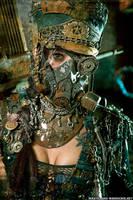 Major von Thalhofen - I by Wasteland-Warriors